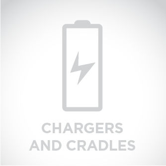 Zebra Scanner Chargers&Cradles