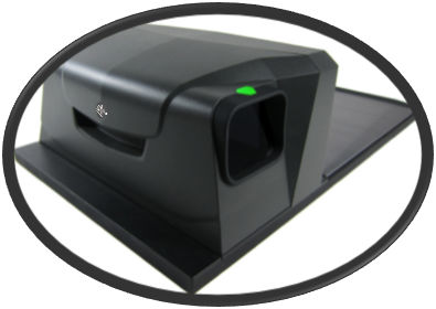 Zebra MP6000 Scanner/Scale