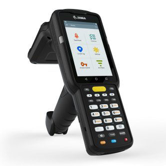 Zebra MC3300R RFID Terminals