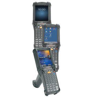 Zebra MC9200 Handheld Comp.
