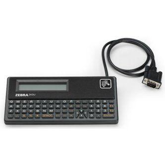Zebra Keyboard Display Units