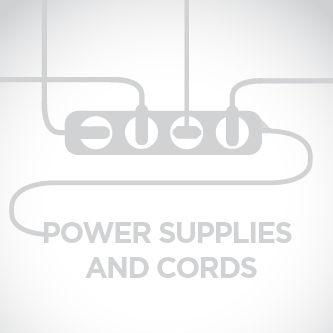Zebra Card Power Supp. & Cords