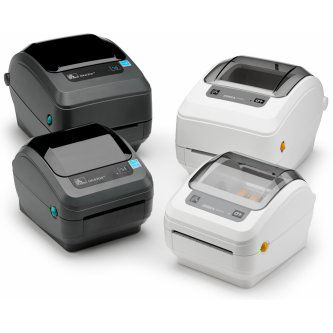 Zebra GK42 Series Printers