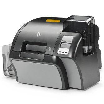 Zebra ZXP 9 Card Printers