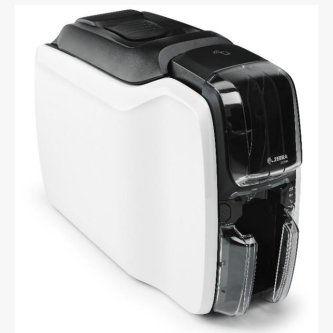 Zebra ZC100 Card Printers