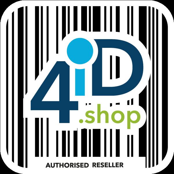Zebra DS9908R, 2D, SR, multi-IF, RFID, Digimarc, kabel, zwart