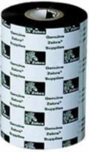 Zebra ZipShip 2300, thermisch transfer lint, wax, 33mm