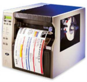Zebra 220Xi4, 8 dots/mm (203 dpi), cutter, ZPLII, printserver (ethernet)