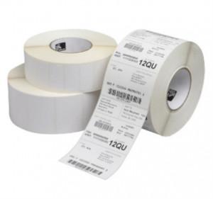 Zebra Z-Select 1000D, labelrol, thermisch papier, 38.1x38.1mm