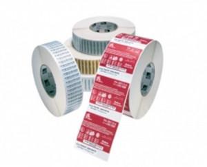 Zebra Z-Perform 1000D, labelrol, thermisch papier, 76.2x50.8mm