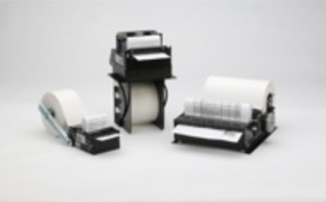 Zebra Z-Perform 1000D 80, bonrol, thermisch papier, 51mm