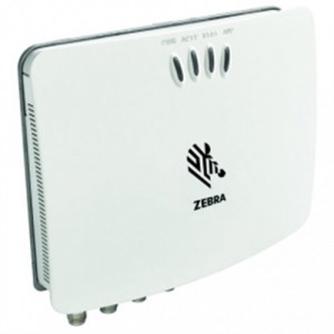 Zebra RFID antenna