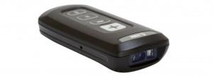 Zebra CS4070-SR, BT, 2D, USB, kabel (USB), zwart
