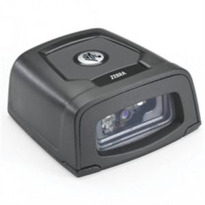 Zebra DS457, SE4500, 2D, HD, Dual-IF, zwart