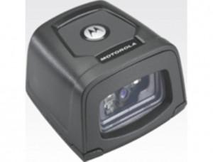 Zebra DS457, SE4500, 2D, HD, Dual-IF, kabel (USB), zwart