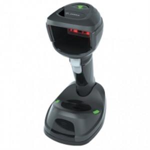 Zebra DS9908-HD, 2D, HD, multi-IF, kabel (USB), wit