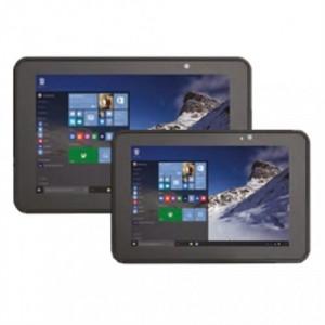 Zebra ET56, USB, BT, WLAN, 4G, NFC, GPS, 10 IoT Enterprise