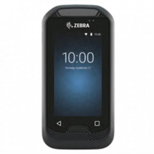 Zebra EC30, 10 pcs., 2D, SE2100, USB, BT, Wi-Fi, Android