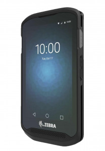 Zebra TC25, EU, 2D, SE2100, USB, BT (BLE), Wi-Fi, 4G, PTT, kit (USB), GMS, Android