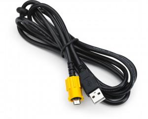 Zebra USB cable  (A/micro USB), 1,8m