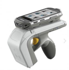 Zebra RFD8500, RFID (UHF), Bluetooth