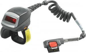 Zebra ring scanner RS419