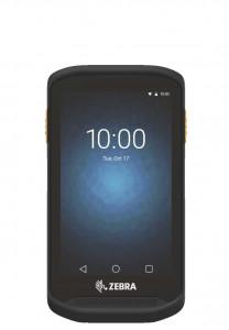 Zebra TC20 RFID Ready, 2D, SE4710, USB, BT (BLE), Wi-Fi, PTT, GMS, Android