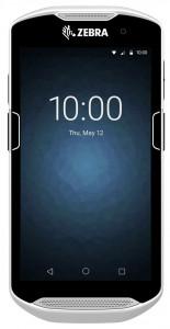 Zebra TC51, 2D, BT, WLAN, NFC, PTT, GMS, Android