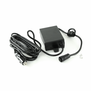 Zebra Kit, Accessory Power Adapter f