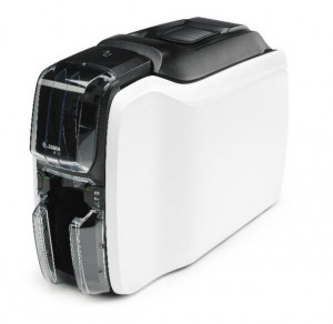 Zebra ZC100, eenzijdig, 12 dots/mm (300 dpi), USB