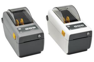 Zebra ZD410, 12 dots/mm (300 dpi), MS, RTC, EPLII, ZPLII, USB, BT (BLE, 4.1), Wi-Fi, white