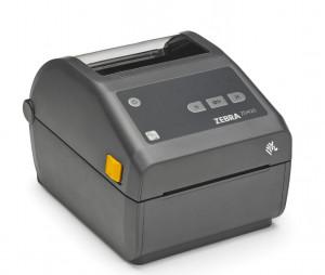 Zebra ZD420d, 12 dots/mm (300 dpi), RTC, EPLII, ZPLII, USB, BT, WLAN