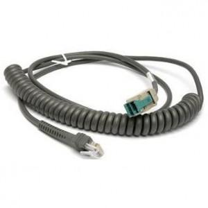 Zebra CABLE - SHIELDED USB: POWER PL