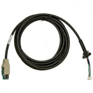 Zebra 300 CM USB VC80 CABLE FOR KEYB