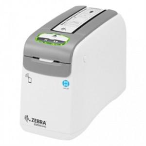 Zebra ZD510, 12 dots/mm (300 dpi), USB, Ethernet, RTC, ZPLII