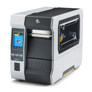 Zebra TT Printer ZT610, 4in., 600 dp