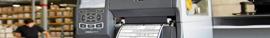 Industrie printers